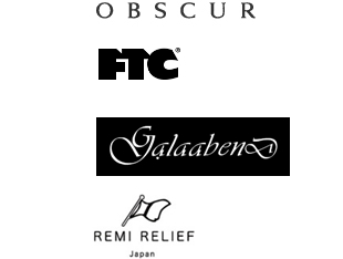 OBSCUR FTC  galaabend REMI RELIEF